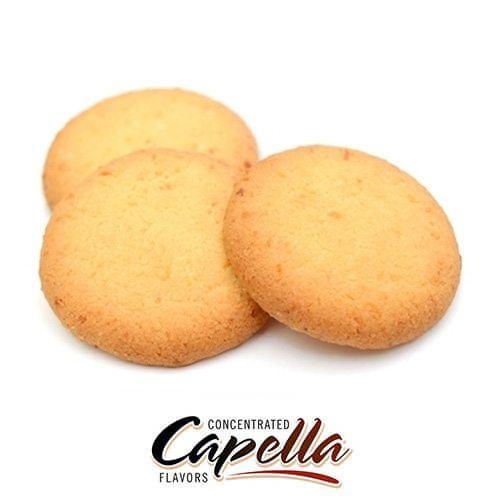Ароматизатор Sugar Cookie (Сахарное печенье) V2 Capella