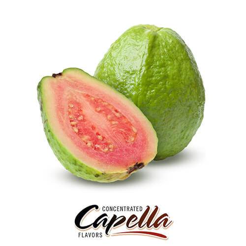 Ароматизатор Sweet Guava (Сладкая гуава) Capella