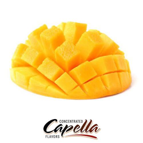 Ароматизатор Sweet Mango (Сладкое манго) Capella