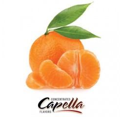 Ароматизатор Capella Sweet Tangerine (Сладкий Мандарин)