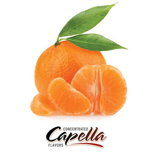 Ароматизатор Sweet Tangerine (Сладкий Мандарин) Capella