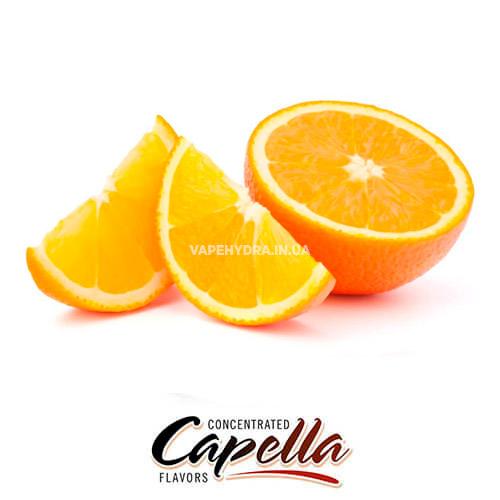 Ароматизатор Tangy Orange (Пикантный апельсин) Capella