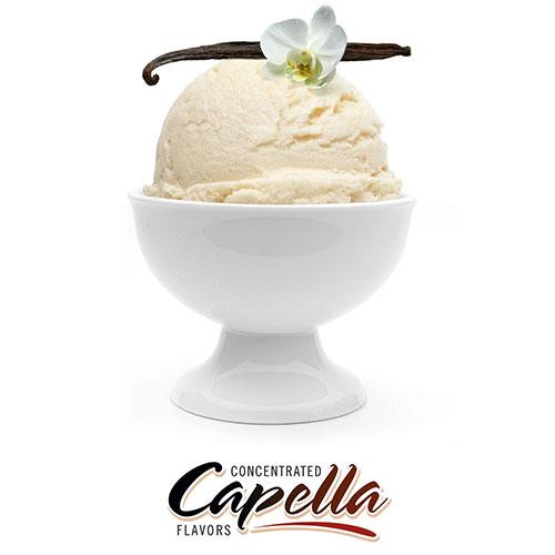 Ароматизатор Vanilla Bean Ice cream (Ванильное мороженое) Capella