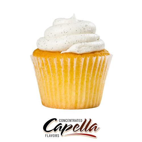 Ароматизатор Vanilla Cupcake (Ванильный кекс) Capella