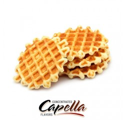 Ароматизатор Capella Waffle (Вафля)