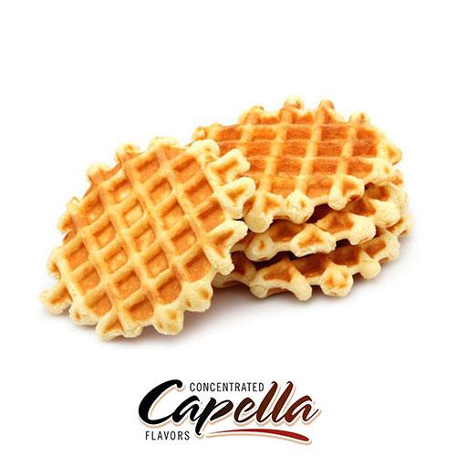 Ароматизатор Waffle (Вафля) Capella