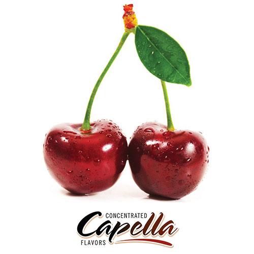 Ароматизатор Wild Cherry with Stevia (Дикая вишня) Capella