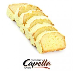 Ароматизатор Capella Yellow Cake (Бисквитный торт)