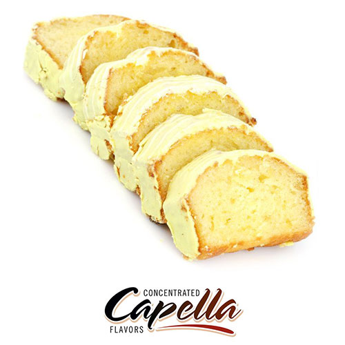 Ароматизатор Yellow Cake (Бисквитный торт) Capella