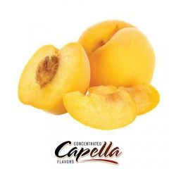 Ароматизатор Capella Yellow Peach (Желтый персик)