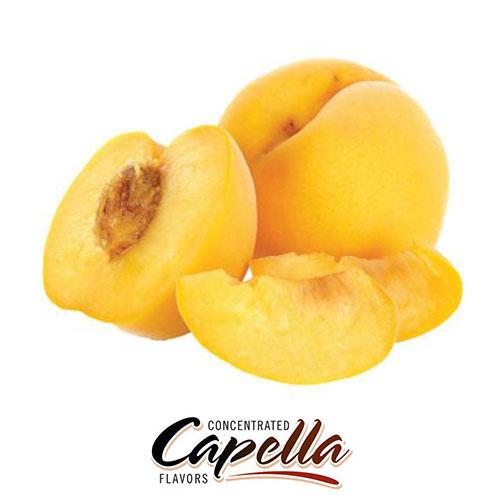 Ароматизатор Yellow Peach (Желтый персик) Capella