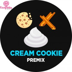 Концентрат EasyMix Cream Cookie