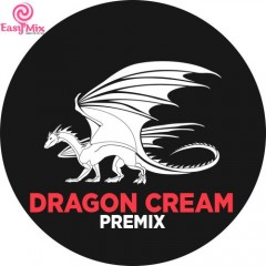 Концентрат EasyMix Dragon Cream
