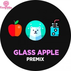Концентрат EasyMix Glass Apple