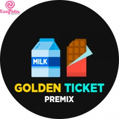 Концентрат EasyMix Golden Ticket