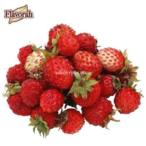 Ароматизатор Alpine Strawberry (Альпийская клубника) Flavorah
