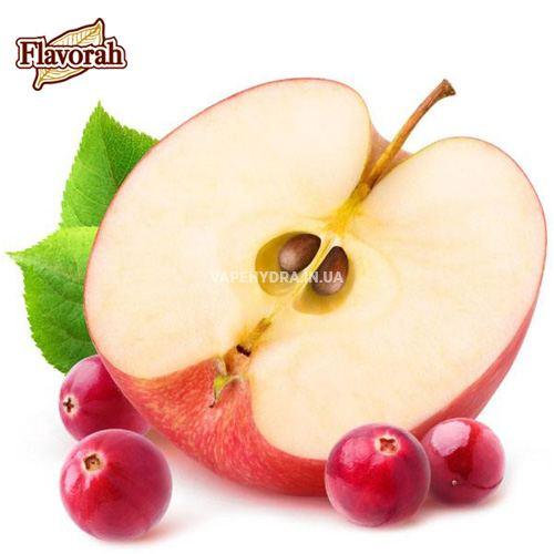 Ароматизатор Apple Cranberry (Яблоко с клюквой) Flavorah