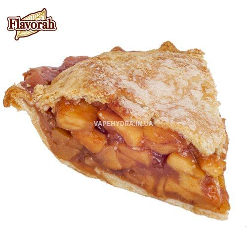 Ароматизатор Apple Filling (Яблочный пирог) Flavorah