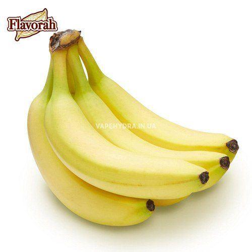 Ароматизатор Banana (Банан) Flavorah