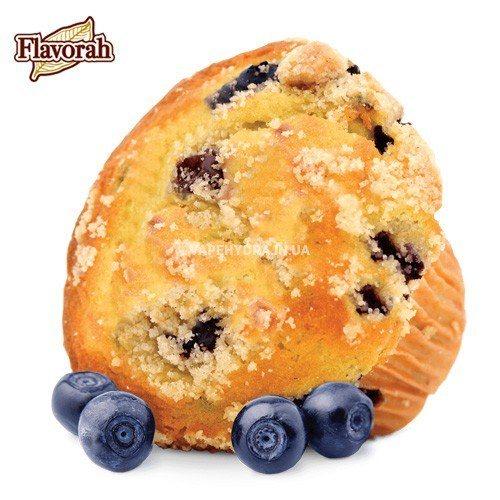 Ароматизатор Blueberry Muffin (Черничный маффин) Flavorah