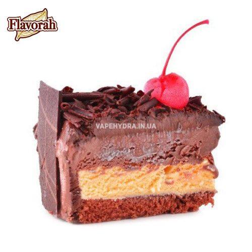 Ароматизатор Chocolate Deutsch (Шоколадный торт) Flavorah