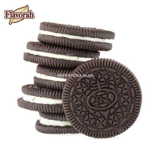Ароматизатор Cream and Cookies (Печенье с молоком) Flavorah