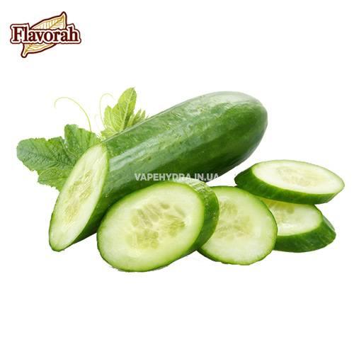 Ароматизатор Cucumber (Огурец) Flavorah
