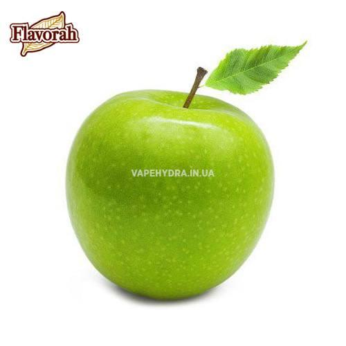 Ароматизатор Green Apple (Зеленое яблоко) Flavorah