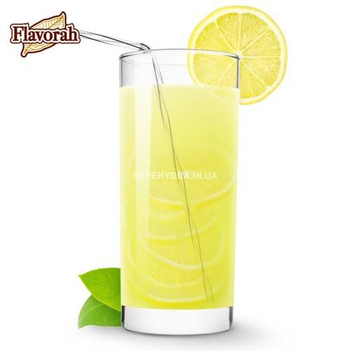 Ароматизатор Lemonade (Лимонад) Flavorah