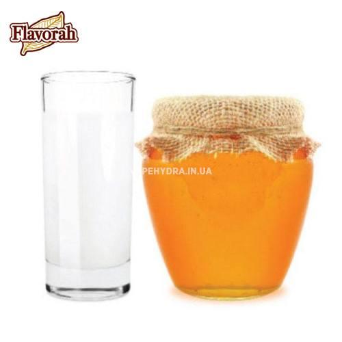 Ароматизатор Milk and Honey (Молоко и мёд) Flavorah