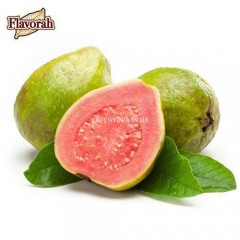 Ароматизатор Flavorah Pink Guava (Розовая гуава)