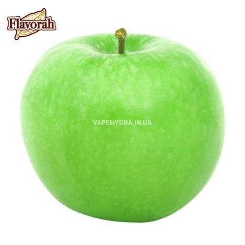 Ароматизатор Sour Apple (Кислое яблоко) Flavorah