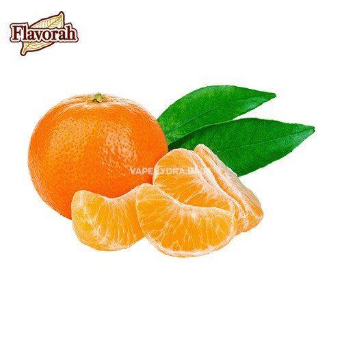 Ароматизатор Tangerine (Мандарин) Flavorah