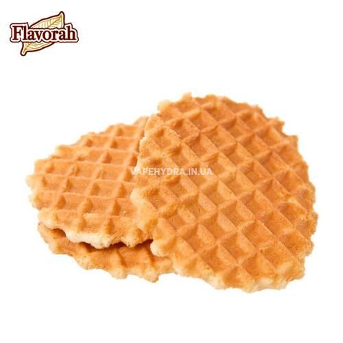 Ароматизатор Waffle (Вафля) Flavorah
