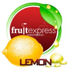 Ароматизатор Flavors Express Lemon (Лимон)