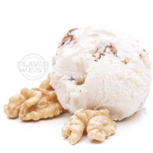 Ароматизатор Butter Pecan (Ореховое мороженое) Flavor West