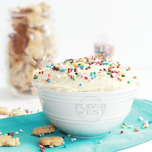 Ароматизатор Cake Batter Dip (Крем для торта) Flavor West