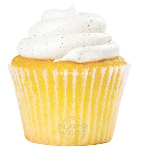 Ароматизатор Cake (Yellow) (Торт) Flavor West