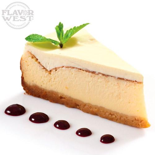 Ароматизатор Cheesecake (Чизкейк) Flavor West