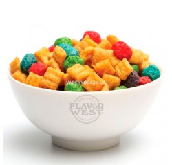 Ароматизатор Flavor West Crunch Fruit Cereal (Хрустящие хлопья)