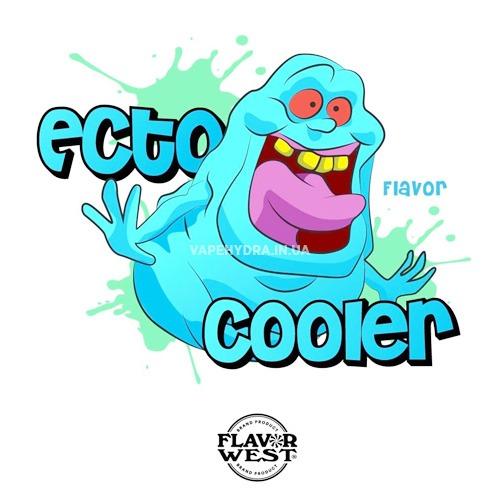 Ароматизатор Ecto Cooler (Цитрусовая газировка) Flavor West