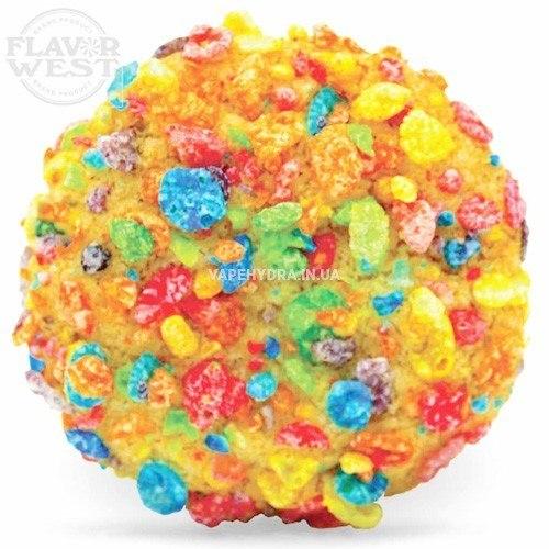 Ароматизатор Fruity Flakes (Фруктовые хлопья) Flavor West