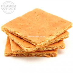 Ароматизатор Flavor West Graham Cracker (Крекер)
