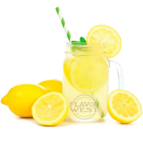 Ароматизатор Lemonade (Natural) (Лимонад) Flavor West