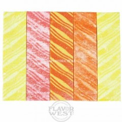 Ароматизатор Flavor West Rainbow Line Gum (Фруктовая жвачка)
