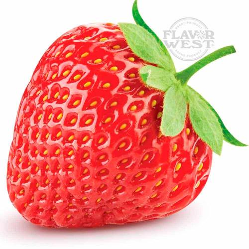 Ароматизатор Strawberry (Клубника) Flavor West