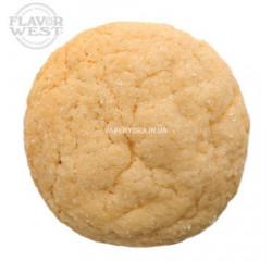 Ароматизатор Flavor West Sugar Cookie (Сахарное печенье)