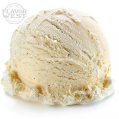 Ароматизатор Flavor West Vanilla Bean Ice Cream (Ванильное мороженое)