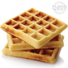 Ароматизатор Flavor West Waffle (Вафли)