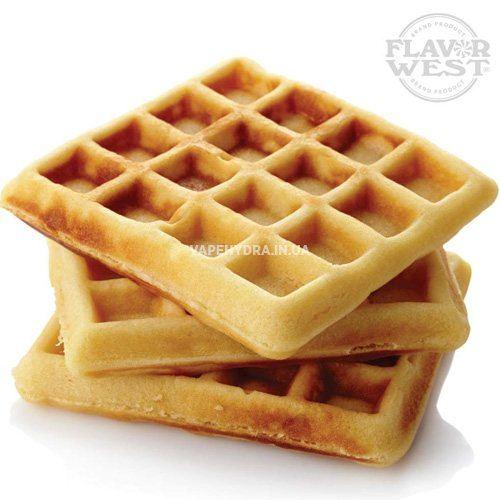 Ароматизатор Waffle (Вафли) Flavor West